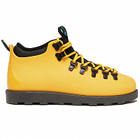 NATIVE FITZSIMMONS ALPINE YELLOW/ONYX BLACK