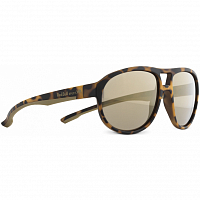 Spect RED BULL BAIL BROWN PATTERN/BROWN WITH GOLD MIRROR POL