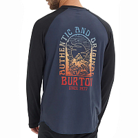 Burton MB ROADIE TECH T MOOD INDIGO