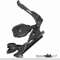 Voile SPLITBOARD HARDWARE FOR STANDARD BINDINGS ASSORTED