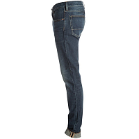 DC SKINNY WASHED M PANT MEDIUM STONE