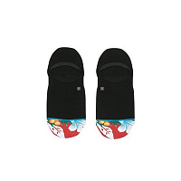 Stance SIDE STEP MALDIVE BLACK