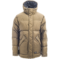 Holden ORION JACKET Olive
