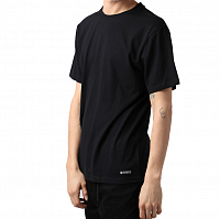 Element BASIC CREW SS FLINT BLACK