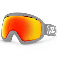 VonZipper Lens FEENOM NLS FIRE CHROME
