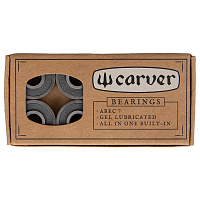 Carver WHEEL BEARINGS ASSORTED