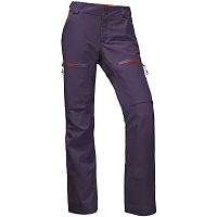 The North Face W POWDER GUIDE PANT D EGG PURP (374)