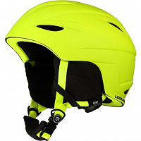 Los Raketos ARMATA FLUO YELLOW