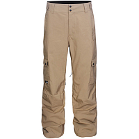 Planks GOOD TIMES INSULATED PANT SAND