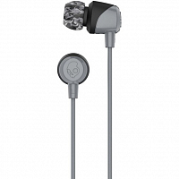 Skullcandy JIB GRAY/SWIRL/BLACK