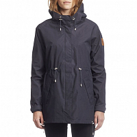Makia RAGLAN JACKET NAVY