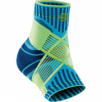 BAUERFEIND SPORTS ANKLE SUPPORT RIGHT BLUE