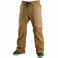 Airblaster Freedom Cargo Pant grizzly