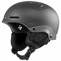 Sweet Protection BLASTER II HELMET DIRT BLACK