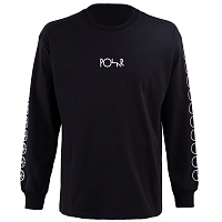 Polar RACING LONGSLEEVE BLACK