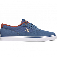 DC SWITCH S M SHOE VINTAGE INDIGO