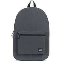 Herschel PACKABLE DAYPACK BLACK/BLK