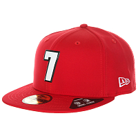 DC 07 PRO  HDWR RACING RED
