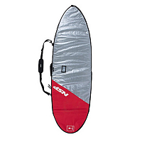NSP SURF BOARDBAG ASSORTED