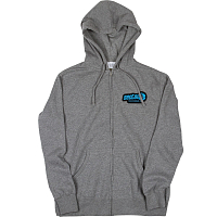Sector9 MARQUEE HOODIE H.GREY/OXFORD