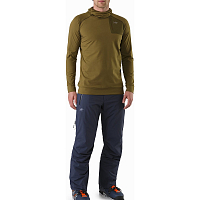 ARCTERYX CHILKOOT PANT MEN'S Nighthawk