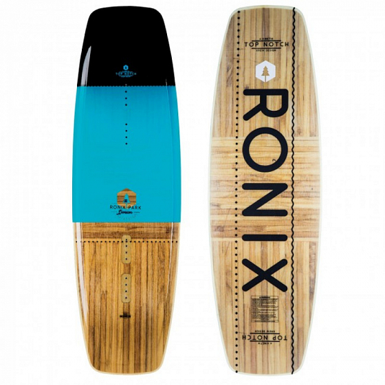 Вейкборд RONIX TOP NOTCH NU CORE 2.0 SS19 от Ronix в интернет магазине www.traektoria.ru - 1 фото