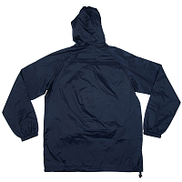 Thrasher KNOCK-OFF ANORAK HOODY NAVY/BLUE
