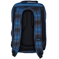Nixon BEACONS BACKPACK BLUE MULTI