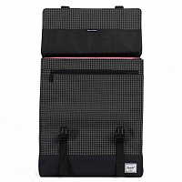 Herschel Survey Black Grid