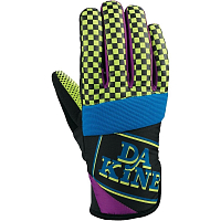 Dakine CROSSFIRE GLOVE CHECKME