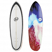 YOW DREAM WAVES SERIES DECK J-BAY