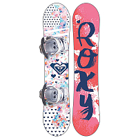 Roxy POPPY PACKAGE RKR ASSORTED