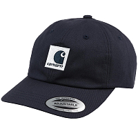 Carhartt WIP LEWISTON CAP DARK NAVY / WAX