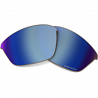 Oakley Repl. Lens Half Jacket 2.0 / PRIZM H2O DEEP WATER POLARIZED
