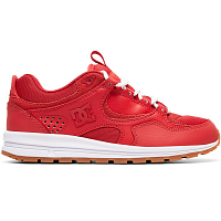 DC KALIS LITE J SHOE Red/White