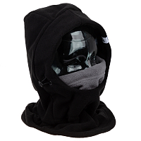 Rome ARCTIC HEADBAG BLACK