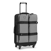 OGIO ALPHA CORE CONVOY 526s TRAVEL BAG Charcoal