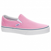 Vans Classic Slip-On prism pink/true white