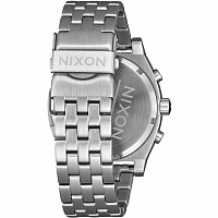 Nixon TIME TELLER CHRONO BLACK SUNRAY