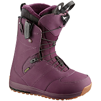 Salomon IVY BORDEAUX