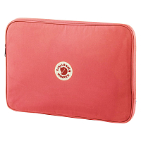 Fjallraven KANKEN LAPTOP CASE 15 PEACH PINK