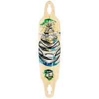 Sector9 DROPLET LOOKOUT DECK ASSORTED