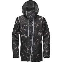 The North Face M CEPTOR 3L JACKET BLCK SP PR/ (XTW)