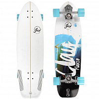 YOW SIGNATURE SERIES CRUISER CLAY MARZO