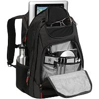 OGIO TRIBUNE BACKPACK HOT MESH