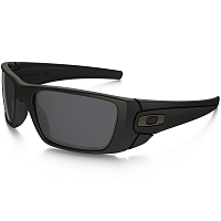 Oakley Fuel Cell Matte Black w/Grey Polarized