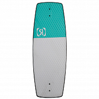 Ronix BLEM - ELECTRIC COLLECTIVE Man Mint / White