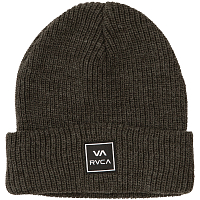 RVCA WASHED RVCA BEANIE BLACK