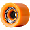Sector9 FORMULA RACE OS WHEELS ORANGE
