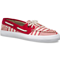 Vans CHAUFFETTE SF (Multi Stripe) chili pepper